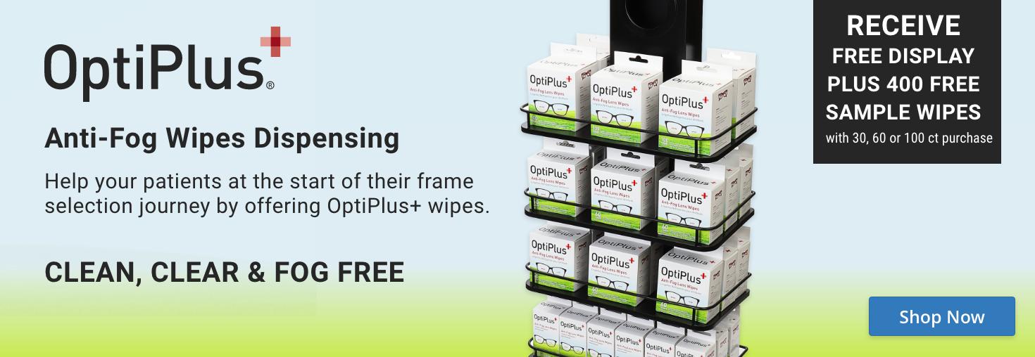 opti-plus-anti-fog-wipes