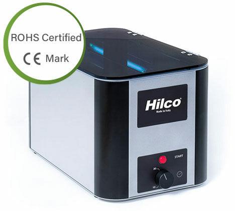 Hilco UV Sanitizer 6 Frames