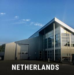 hilco vision netherlands location