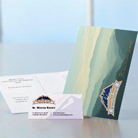 hilco vision custom reminder cards