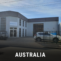 Hilco Vision Australia