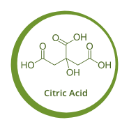 citric acid icon