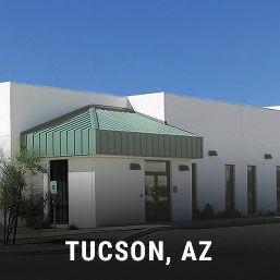 hilco vision tuscon arizona location