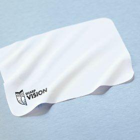 hilco vision custom micro fibre cleaning cloths