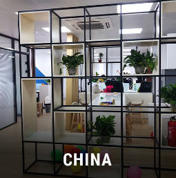 Hilco Vision China