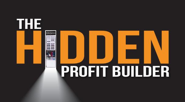 Hilco Vision Hidden Profit Builder Logo
