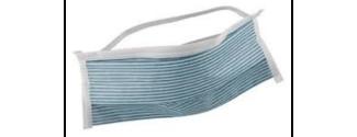 N95 Masks - Particulate Respirator