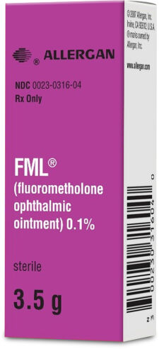 FML® Ointment