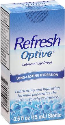 Optive Drop