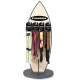 2-Sided Surfboard Empty Counter Display
