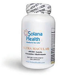 Ultra Macular Health