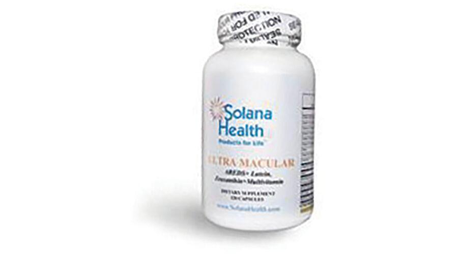 ULTRA MACULAR HEALTH 120/CT