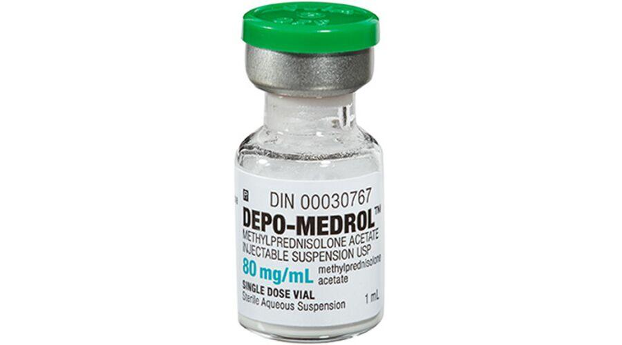 DEPO-MEDROL 80 MG/ML SDV 1 ML NDC 0009-3475-01