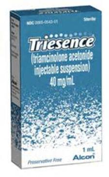 Triesence® Suspension