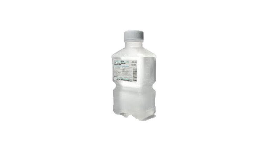 STERILE WATER F/IRRIG 1000 ML