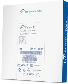 BVI Parasol® Punctal Occluder System Non-Sterile Bulk