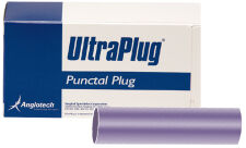UltraPlug™ Extended Wear Synthetic Absorbable Punctum Plug