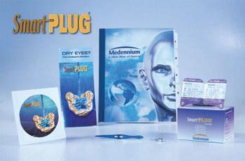Medennium Smart Plug™ Starter Pack