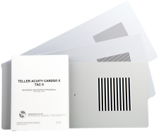 Teller Acuity Cards Vision Testing Infants