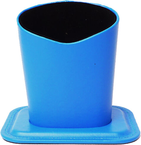 Blue Desk Caddy