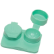 Contact Lens Cases Green 50/Pack