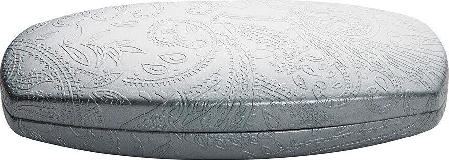 Capri Silver Imprinted