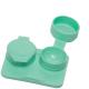Soft Lens Flat Packs Green 1000/case