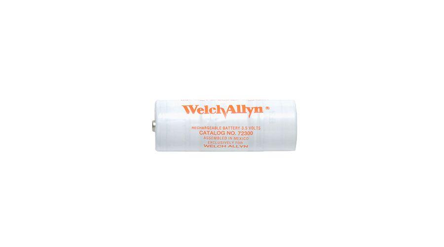 3.5V rechargeable (Orange, Outlet)