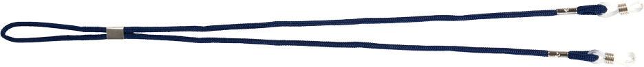 Nylon Sport Holder, Navy Blue