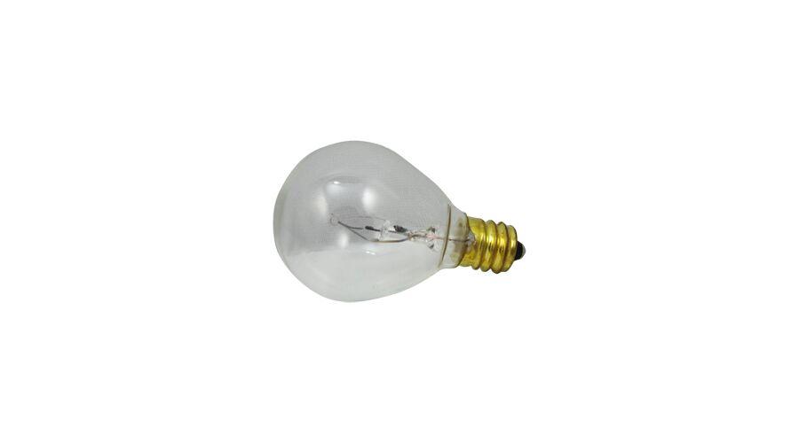 Vertometer Bulb 25S11/2C 130V 25W Clear