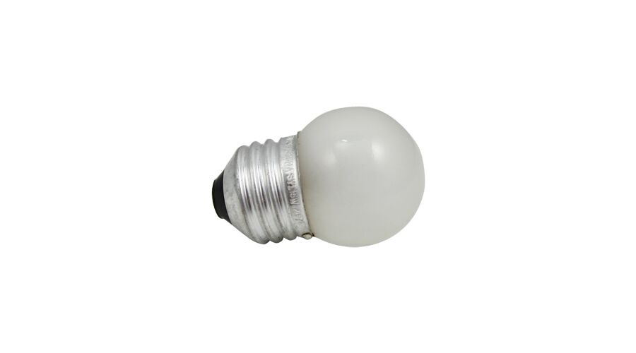 Lens Meter Bulb L-19 120V 15W For Neitz Lm-P2/frosted