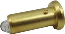 Transilluminator Bulb 1015P7058 3.5V for Keeler Vista 2/pkg