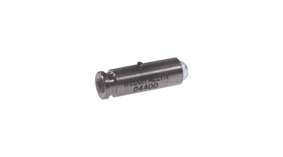 Ophthalmoscope Bulb 04400 2.5V Halogen for Welch Allyn 11411