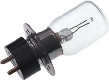 Indirect Ophthalmoscope Bulb 1012P7000 6V 18W Tungsten for Keeler Fison (Replaces 1012P5006)
