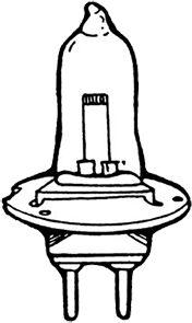 Kowa Sl 15-15 Main Bulb