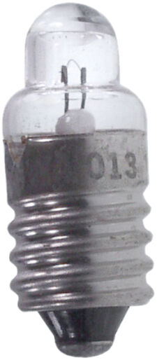 Penlight Bulb 01300 2.5V for Welch Allyn Mite-T-Lite
