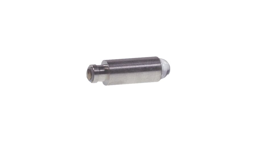 Otoscope Bulb 03400 (Replaces 02700) 2.5V for Welch Allyn 24000