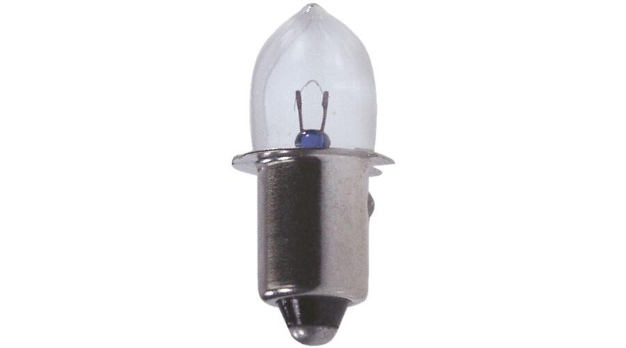 Flashlight Bulb PR2 2.38V for Worth 4 Dot