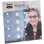 Milo & Me 4 Place Countertop Frame Stand