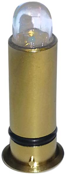 Retinoscope Bulb 1013P7009 3.5V for Keeler Vista Streak 2/pkg