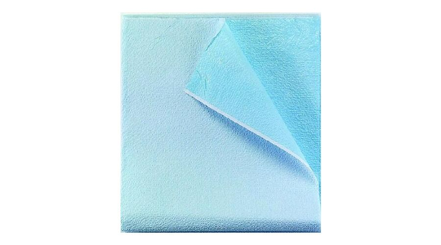 Drape And Stretcher Sheet Poly Backed 40X72 50/case