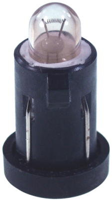 Indirect Ophthalmoscope Bulb 1012P7003 6V 10W for Keeler All Pupil/Vantage (Replaces 1012P5110) 2/pkg