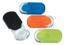 Translucent Pocket Magnifier