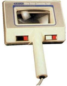 Burton Handheld Lamps