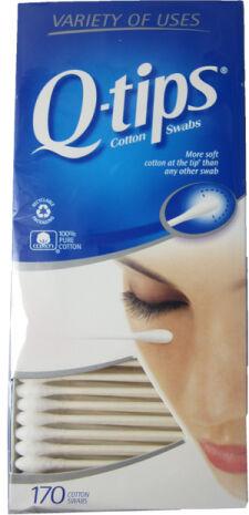 Q-Tips® Cotton Flex Applicator