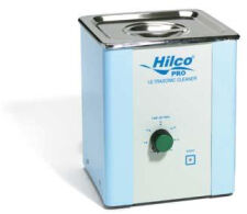 Hilco® Pro Ultrasonic Cleaner