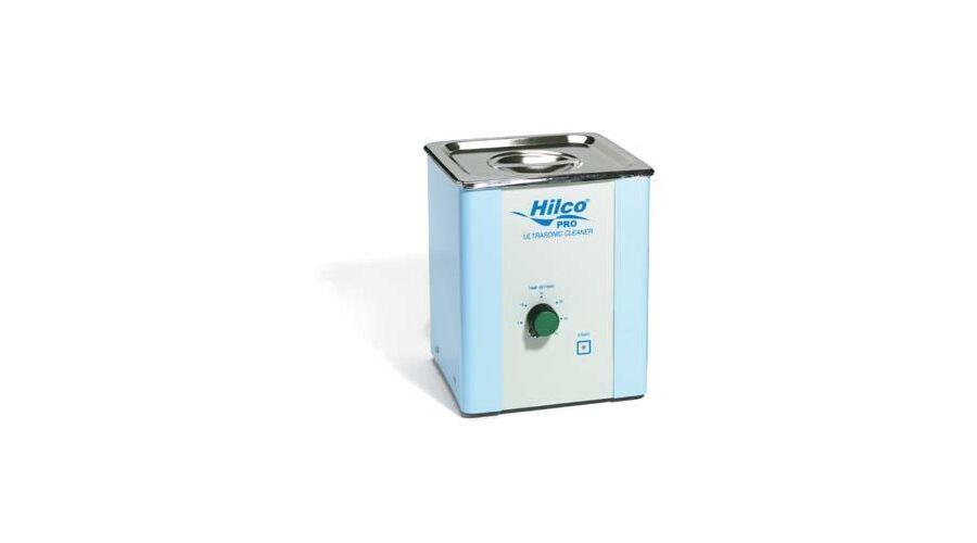 Hilco® Pro Ultrasonic Cleaner
