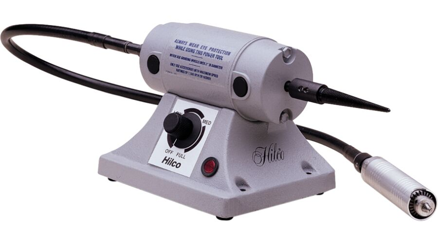 Multi-Purpose Motor Tool