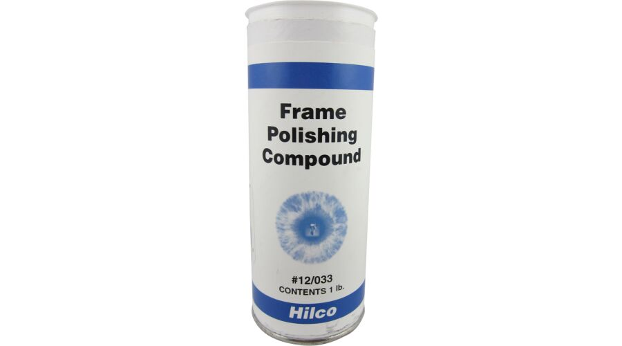 Polishing Compound, 1 lb.