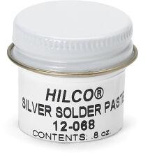 0.8 oz. (.22kg) Silver Solder